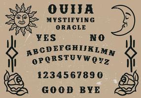 Ouija Vektor