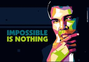 The Great Ali in WPAP