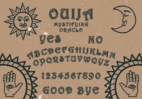 Ouija vector