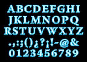 Roman Water Font