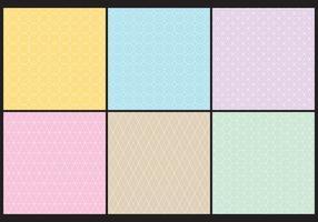 Geometrische Texturen