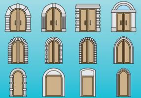 Cute Doors And Portals