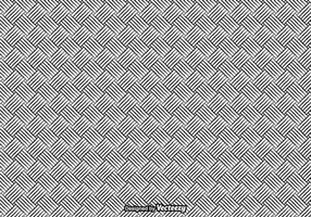 Gratis Crosshatch Naadloze Patroon Vector