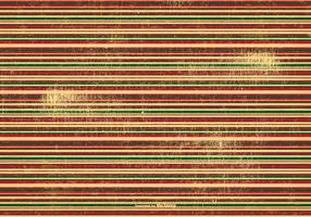 Grunge Christmas Stripes Background