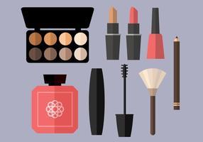 Vecteur cosmétiques gratuit
