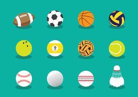 Icono de las bolas