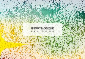 Free Vector Colorful Grunge Background