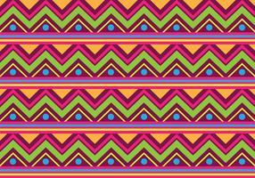 Simple Songket Pattern