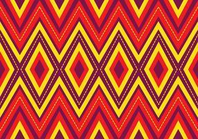 Helles Songket-Muster