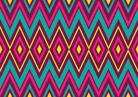 Songket Free Vector