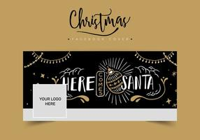 Kerstmis Facebook Cover