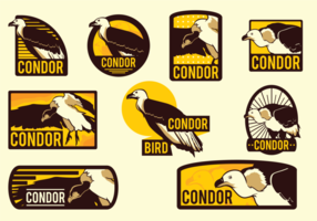 Condor Vector Labels