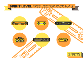 Level Free Vector Pack Vol. 2