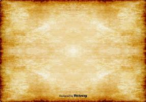 Old Paper Vector Texture Background