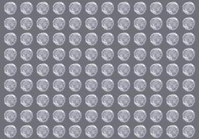 Envoltura de burbujas Vetor
