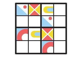 Los de sudoku op
