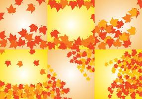Fall-background-vector