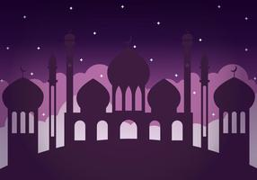 Free Arabian Nights Illustration