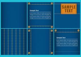 Blue-jeans-templates-vector