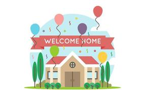 Free Home Vector