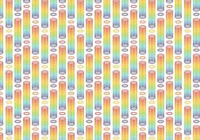 Free Slinky Vektor