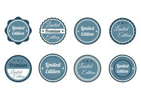 Set of Stempel Vector