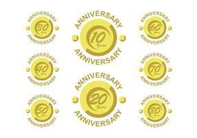 Buon anniversario vettori