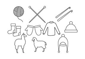 Free Cashmere Vector
