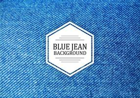 Dark Blue Jean Vector Texture