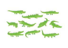 Free Gator Vector