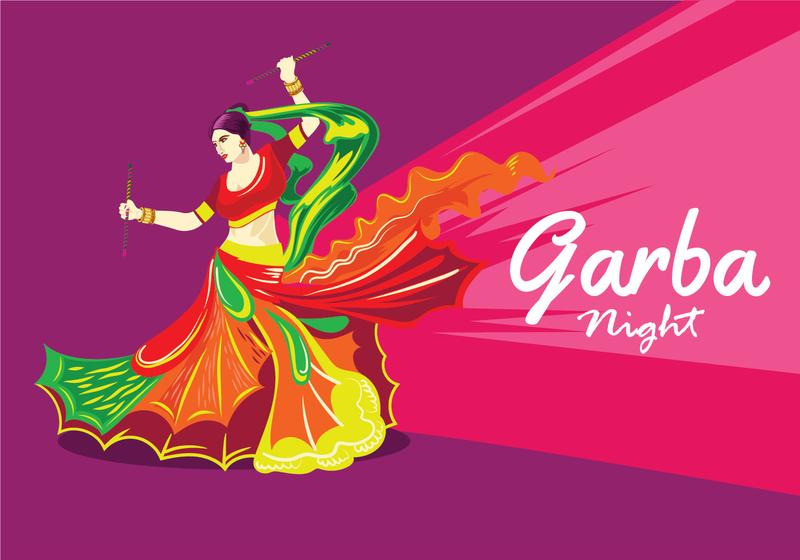 Dandiya Raas Garba Dance Festival Navaratri, others, miscellaneous,  musician png   PNGEgg