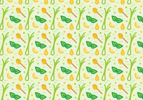 Free Lemongrass Vector