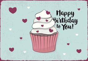 Free Happy Birthday Greeting Card