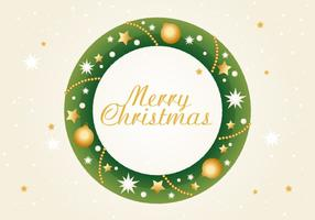 Free Christmas Vector Illustration