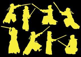 Free Kendo Icons Vector