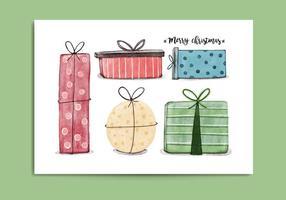 Cartolina di Natale gratis