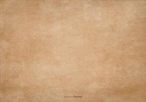 Grunge Brown Paper Texture vector