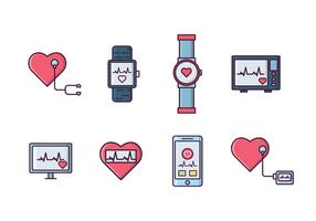 Gratis hartslagmeter