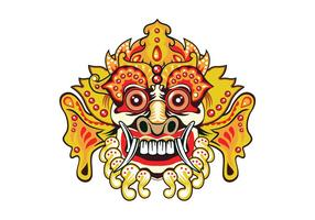 Masque Bright Barong