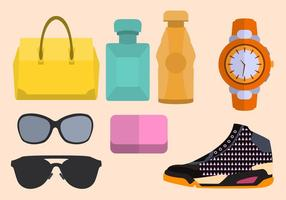 Free Fashion Essential Vector