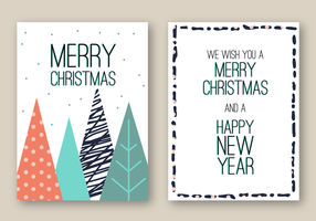 Vector-merry-christmas-card