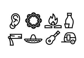 Gypsy Icons