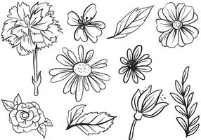 Flowers Free Vector Art , (49,970 Free Downloads)