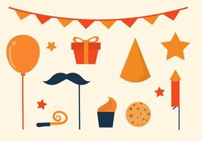 Gratis Party Vector