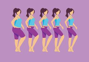 Slimming Vector