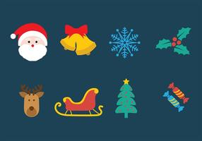 Kerstmis Vector Pack