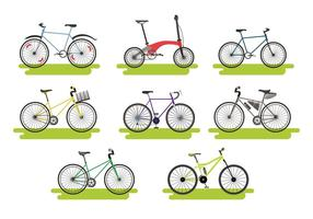 Vector Bicicleta gratuit