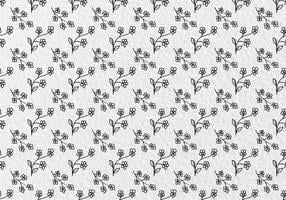 Free-vector-flowers-pattern