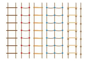 Rope Ladder Collection