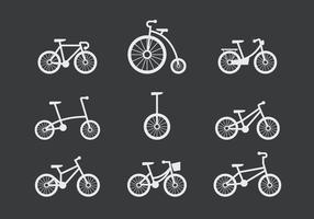 Free Bicicleta Vector